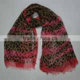 Wholesales 190*90cm fashion scarves,printed viscose scarf,Bamboo printing lady's shawl