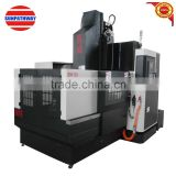 China hobby 5 axis milling machinery SW-DX1090