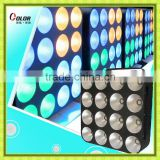 stage blinder light 16*30w rgb led back washer