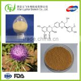 Wholesales Manufacturer High Quality Milk Thistle Extract, Milk Thistle Capsule