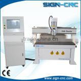 furniture square guide rail cnc router woodworking machine/machinery
