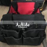 All-Purpose Utility Case Multifunctional Tool Bag 600D Polyester Tool Case Tooling Tote Bag