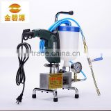 Concrete Crack construction grout machine- epoxy resin /pu/polyurethane foam injection grouting machine