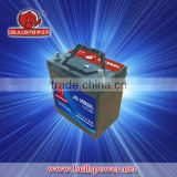 car battery terminal 12volt dry cell battery 12v 11ah lead acid battery 12v 32ah NS40L/32B20L
