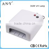 Professional Cheap Nail Dryer Machine 36W LED UV Curing Lamp