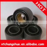 Best-selling bushing silent block rubber bonded brass silent blocks for car and motorcycle silent block bushes mold