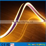Durable Dual-sided warm white 12v mini led neon flex light decora bar for decoration                                                                                                         Supplier's Choice