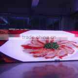 2015 led display screen hot xxx photos high Definition And High Fresh P5 LED Running Message Display