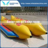 Cheap inflatable banana boat manufacturer