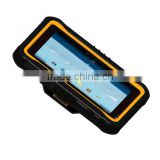 7'' android 4.4 wifi/bluetooth Zigbee fingerprint reader barcode scanner tablet PC