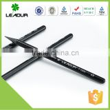 woodless graphite black pencils bulk manufacturer