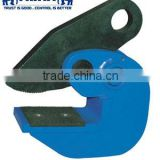0.75t to 2.5t Horizontal Lifting Clamp for steel Plates