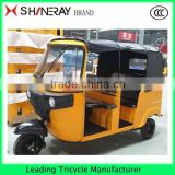 Hot Sale High Quality Alibaba China Supplier Tricycle Tuk Tuk Bajaj                                                                         Quality Choice