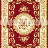 Luxury islamic prayer rug for mosque