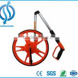High quality measurement meter cable measuring wheel tape measure wheel