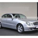 USED CARS - MERCEDES-BENZ E 200 (LHD 4913 DIESEL)