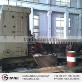 Our Equipment Gear Hobbing Machine 5meter Module 30