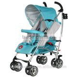 Wholesale products china brand cheap cool and compact folding lightweight baby stroller