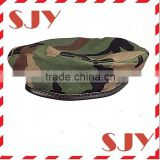 Custom Men's Camouflage Military Cotton Beret