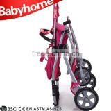 2015 classic baby doll stroller set