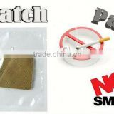 Chinese transdermal nicotine patch,medication to quit smoking