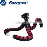 High quality flexible compact table tripod RM100