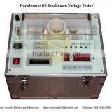 HOT Sale Transformer Oil BDV Tester