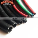 High Quality rubber stainless steel flexible braided metal hose oxygen hoses manufacturing company