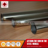 factory price astm a316 stainless steel seamless pipe for decoration