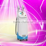2015 Most Popular Beauty Equipment New Style Portable SHR /OPT/AFT IPL+elight+ RF Multifunctional IPL SHR/ce/equipment 530-1200nm