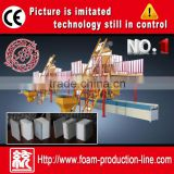 cost of mgo board making machine