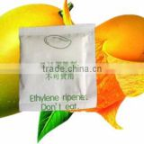 Ethylene ripener powder for Inadian mango and banana fruit market/fruit merchant wholesaler