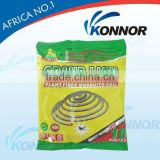 Hot Selling High Quality Made In China Mosquito Killer Paper Coil