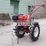 7hp diesel electric power tiller cultivator price