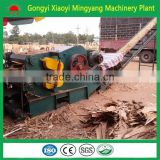 China supplier CE approved PALLET WOOD CRUSHER / SHREDDER / CRUSHING MACHINE 008615039052280