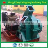China supplier CE approved diesel engine wood chipper/bamboo chips machine/disc wood chipper 008618937187735