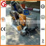 Security Driving-Type and hand-push multifunction White Line with glass bead Road Marking Machine