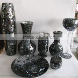 mosaic mirror glass tile with best quality and low price
