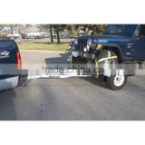 Tow Car Tow Dolly Trailer - 2800lb Capacity For Sale