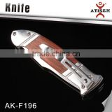 3Cr Stainless Steel Color Wood Carving Knife