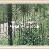 Welded Wire Fences/Vinyl Coated Welded Wire Fences/Wire Fencing Panels