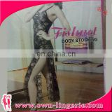 2013 sexy mature women lingerie underwear black crotchet bodystocking lingerie