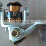 Spinning fish reels manufacturer From China