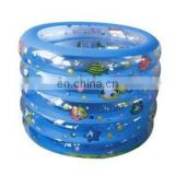 2012 fashionable inflatable baby bathtub