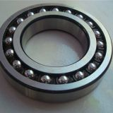 Chrome Steel GCR15 42307/NJ307 High Precision Ball Bearing 45*100*25mm