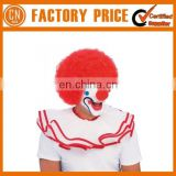 High Quality Party Decoration Lovely Rond Red Foam Clown Nose
