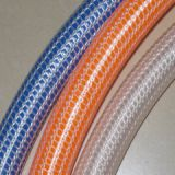 pvc soft hose, pvc soft pipe, professional manufacturer in China