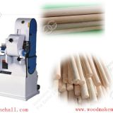 Professional single belt wood stick sanding machine supplier China