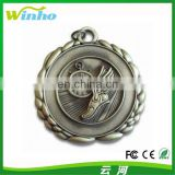 Winho 3d sports custom medal