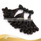 Super Double Drawn Best One Donor Human Virgin Hair Funmi Rose Curl